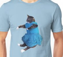 Fabulous Kitty Unisex T-Shirt