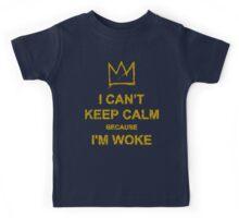 Woke Kids Tee