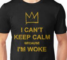 Woke Unisex T-Shirt