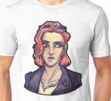 Punk!Scully Unisex T-Shirt