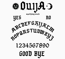 The mystifying oracle Unisex T-Shirt