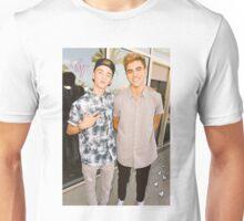 Jack and Jack ily Unisex T-Shirt