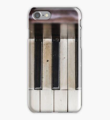 Piano 2 iPhone Case/Skin
