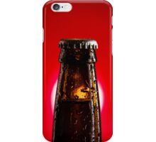 Beer Bottles iPhone Case/Skin