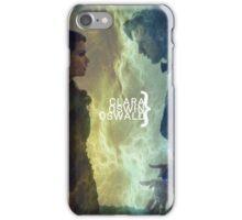 Clara Oswin Oswald iPhone Case/Skin