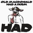 Old Macdonald by AndreusD