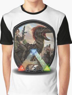 Ark Survival  Graphic T-Shirt