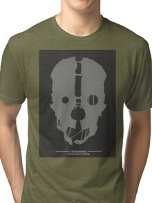 Honour for All - Dishonored Tri-blend T-Shirt