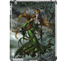 Glaistig iPad Case/Skin