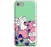 Flaaffy iPhone Case/Skin
