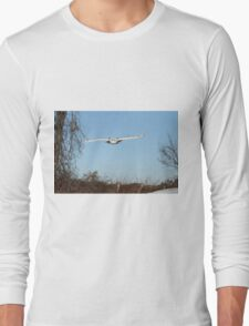 Silent approach Long Sleeve T-Shirt