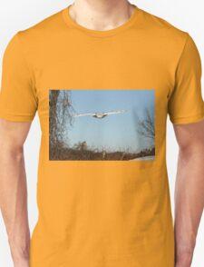 Silent approach T-Shirt