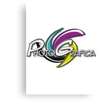 PhotoGrafica Canvas Print