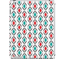 Retro Fun Pattern iPad Case/Skin