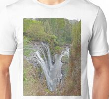 Guide Falls & Gorge Unisex T-Shirt