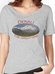 The Great One Women's Relaxed Fit T-Shirt