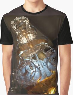 Cocktail Fountain  Graphic T-Shirt