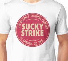 SUCKY STRIKE Unisex T-Shirt