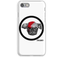 Pee Wee Starpug iPhone Case/Skin
