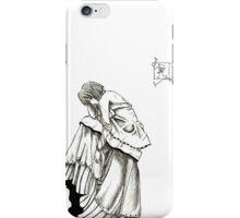 Haru Female iPhone Case/Skin