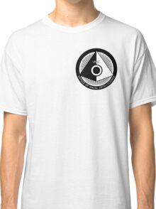 Halo - ONI Insignia (Black) Classic T-Shirt
