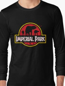 Imperial Park Long Sleeve T-Shirt