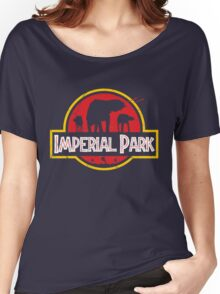 Imperial Park Women's Relaxed Fit T-Shirt