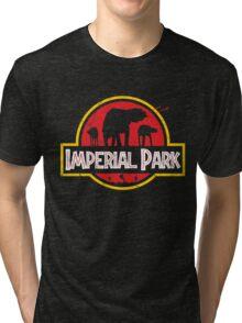 Imperial Park Tri-blend T-Shirt