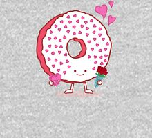 The Donut Valentine T-Shirt