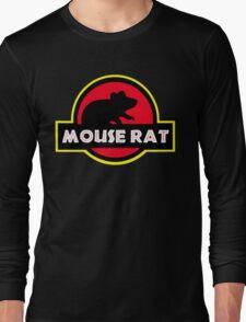 Mouse Rat JP Long Sleeve T-Shirt