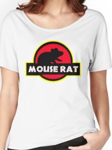 Mouse Rat JP Women's Relaxed Fit T-Shirt