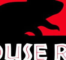 Mouse Rat JP Sticker