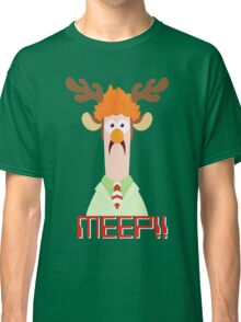 Meep Meep! Classic T-Shirt
