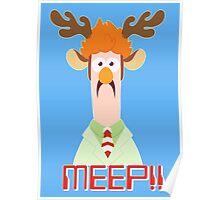 Meep Meep! Poster