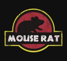 Mouse Rat Distressed by zcrb