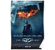 The Dark Night - Movie Poster