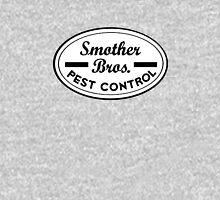 Smother Bros Pest Control Unisex T-Shirt