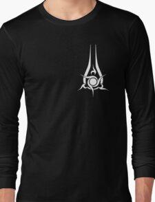 Halo: Guardians - Sword of Sanghelios (White) Long Sleeve T-Shirt