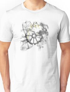 Another Cog in the Machine Unisex T-Shirt