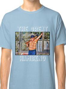 the great hambino - the sandlot Classic T-Shirt