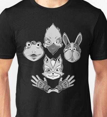 Cornerian Rhapsody Unisex T-Shirt