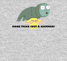 Hammer Morty Unisex T-Shirt