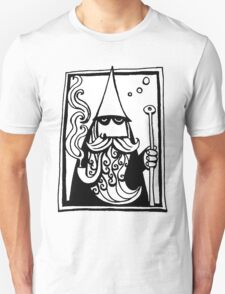 Compassion Wizard T-Shirt