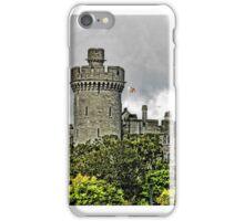 Arundel Castle, England iPhone Case/Skin