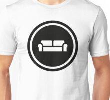 OTC Logo (Black) Unisex T-Shirt