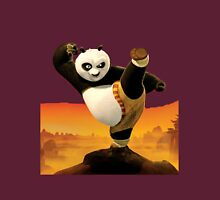 the kungfu panda Unisex T-Shirt