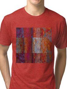 Metal Mania No.9 Tri-blend T-Shirt