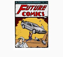 Future Comics Unisex T-Shirt