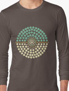 Leafeon Pokeball Long Sleeve T-Shirt