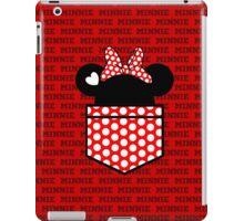 [Women] Minnie's Love iPad Case/Skin